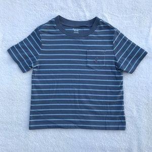 Ralph Lauren Striped Shirt Size 24 Months NWT